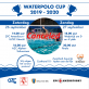 Waterpolo cup 2019-2020